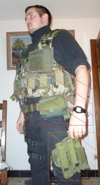 Configurer son équipement tactique 149033mun