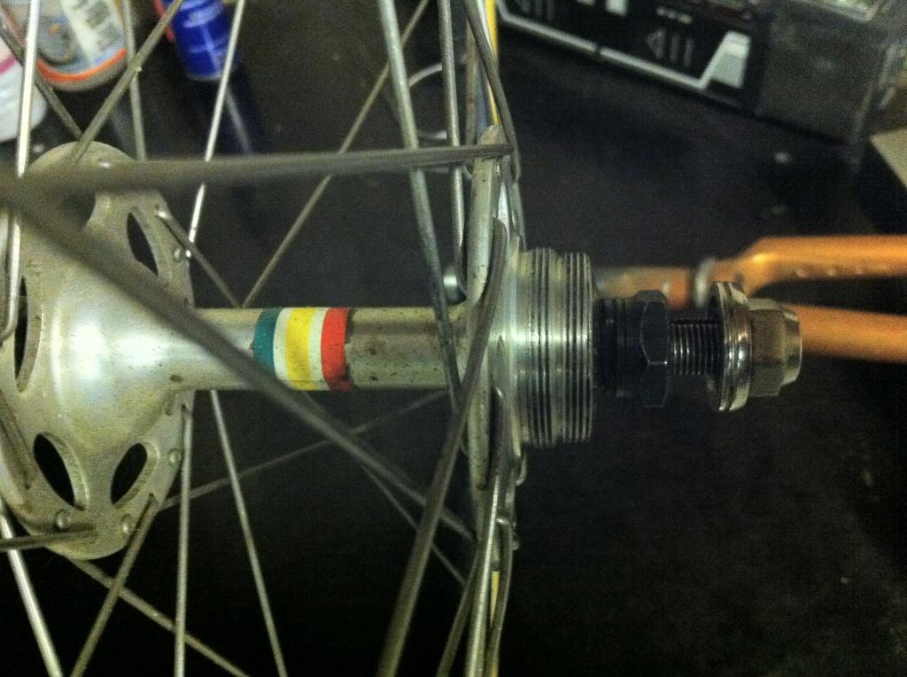 Vélo de piste Jean Marie Brun Tubes Columbus 149062IMG0408