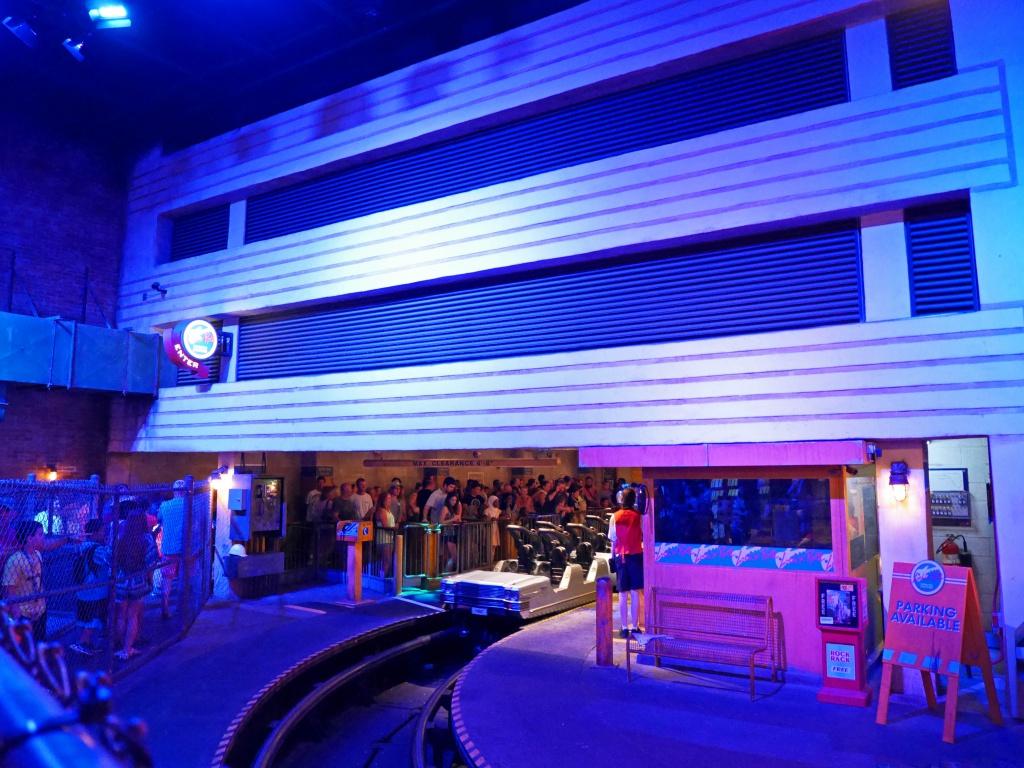 Une lune de miel à Orlando, septembre/octobre 2015 [WDW - Universal Resort - Seaworld Resort] - Page 6 149178P1020751