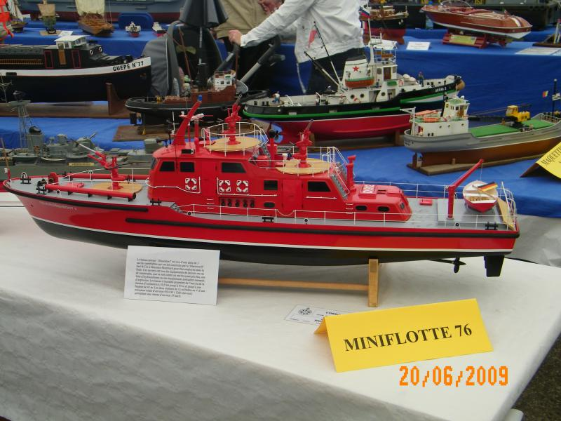 Expo La Petite Armada du Tréport 2009 1497231000114