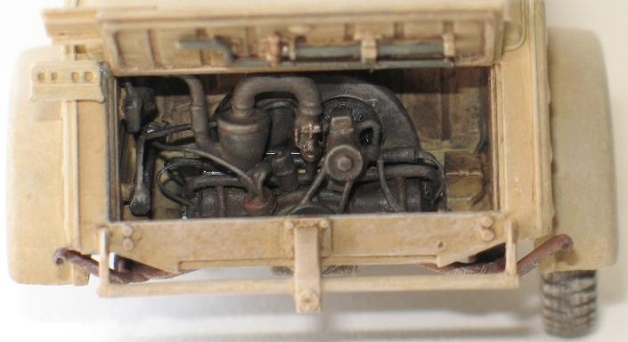 Kübelwagen + set 220 Tamiya 1/35 149993modles119003