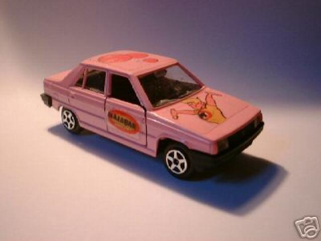 """Les """"petites voitures"""" à l'effigie des héros des années 80 150154untitled"""
