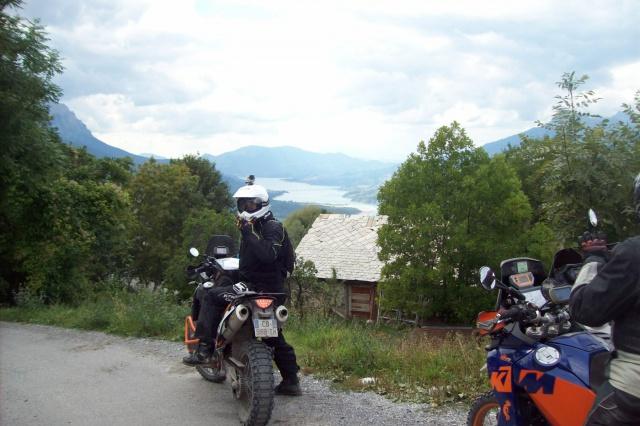 les Alpes franco-italiennes sept. 2015 - Page 15 1510521005238