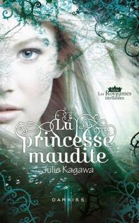 Julie KAGAWA - Les Royaumes Invisibles 151101Lesroyaumesinvisibles1