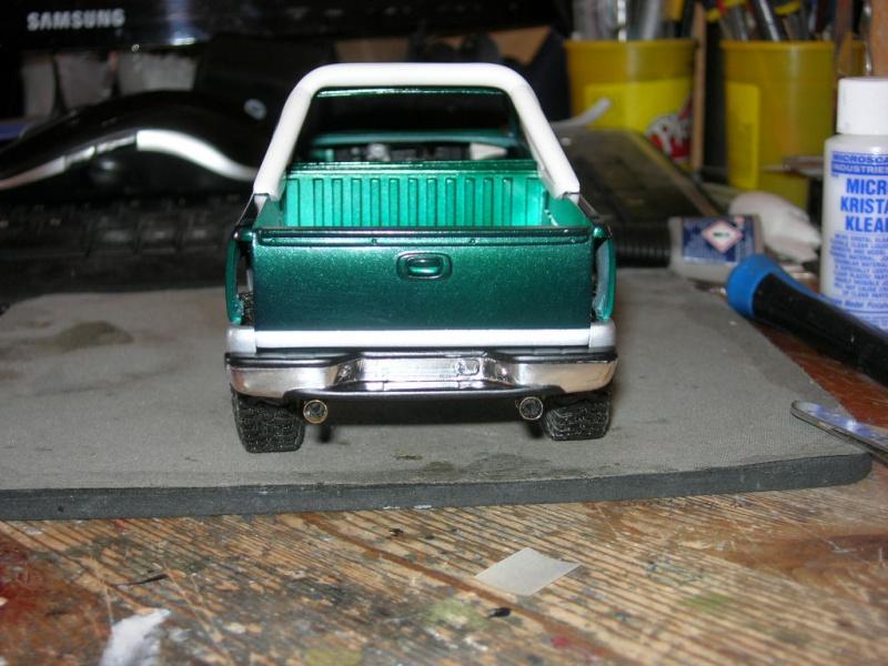"""Chevy Silverado'99 """"off road look"""" - Page 3 151688DSCN9953"""