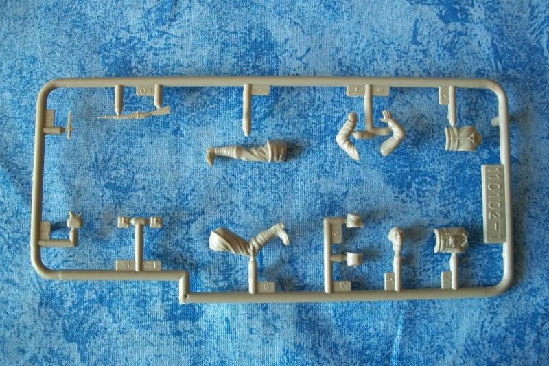 [ Heller ] Diorama Koufra 1/35 151691Heller81101014DioramaKoufra135