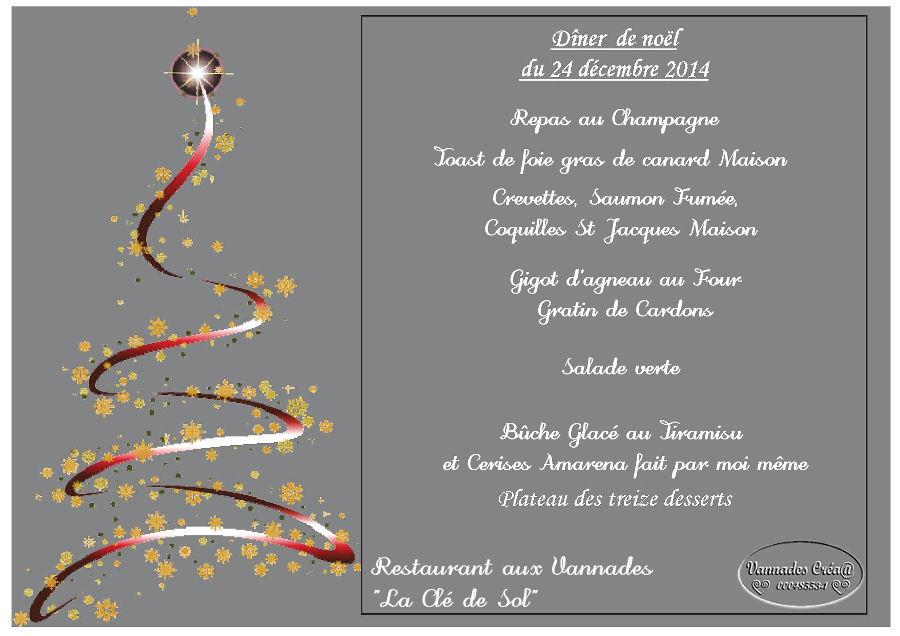 Pour Noël, Jour de l'an etc ....Mes menus 152290menudeNol2014AuxVannades