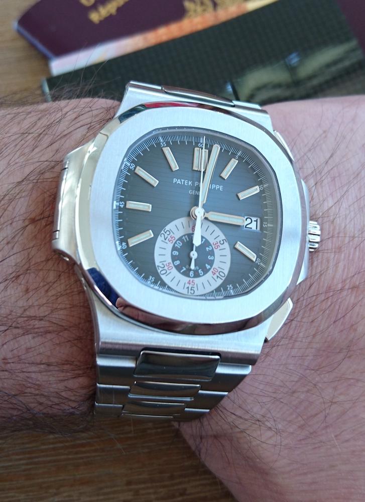 Votre montre du jour - Page 5 152356DSC1579