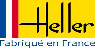 [HELLER] Renault 4L version GTL 1/24e ref : 80759 152717hellerlogo1471614004