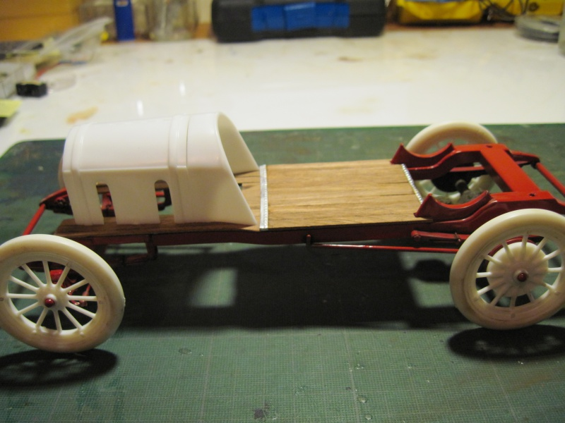 STUTZ racer 1/16 - Page 2 153119004