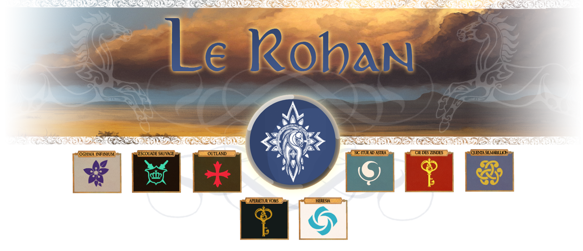 Le Rohan
