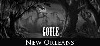 Goule de Louisiane