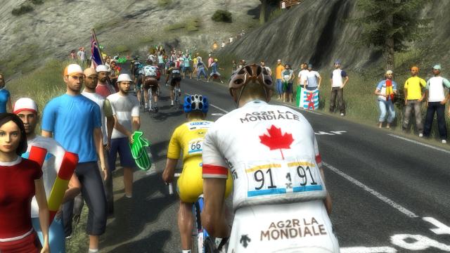 Tour de France / Saison 2 154038PCM0022