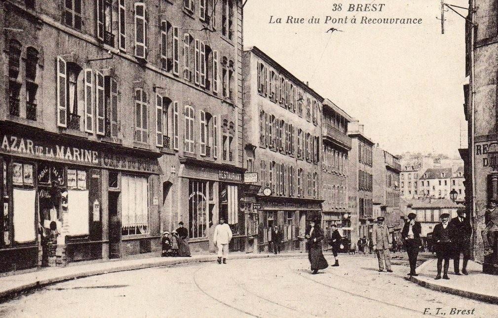 [Ports] LE VIEUX BREST - Page 19 1541791344333343img490