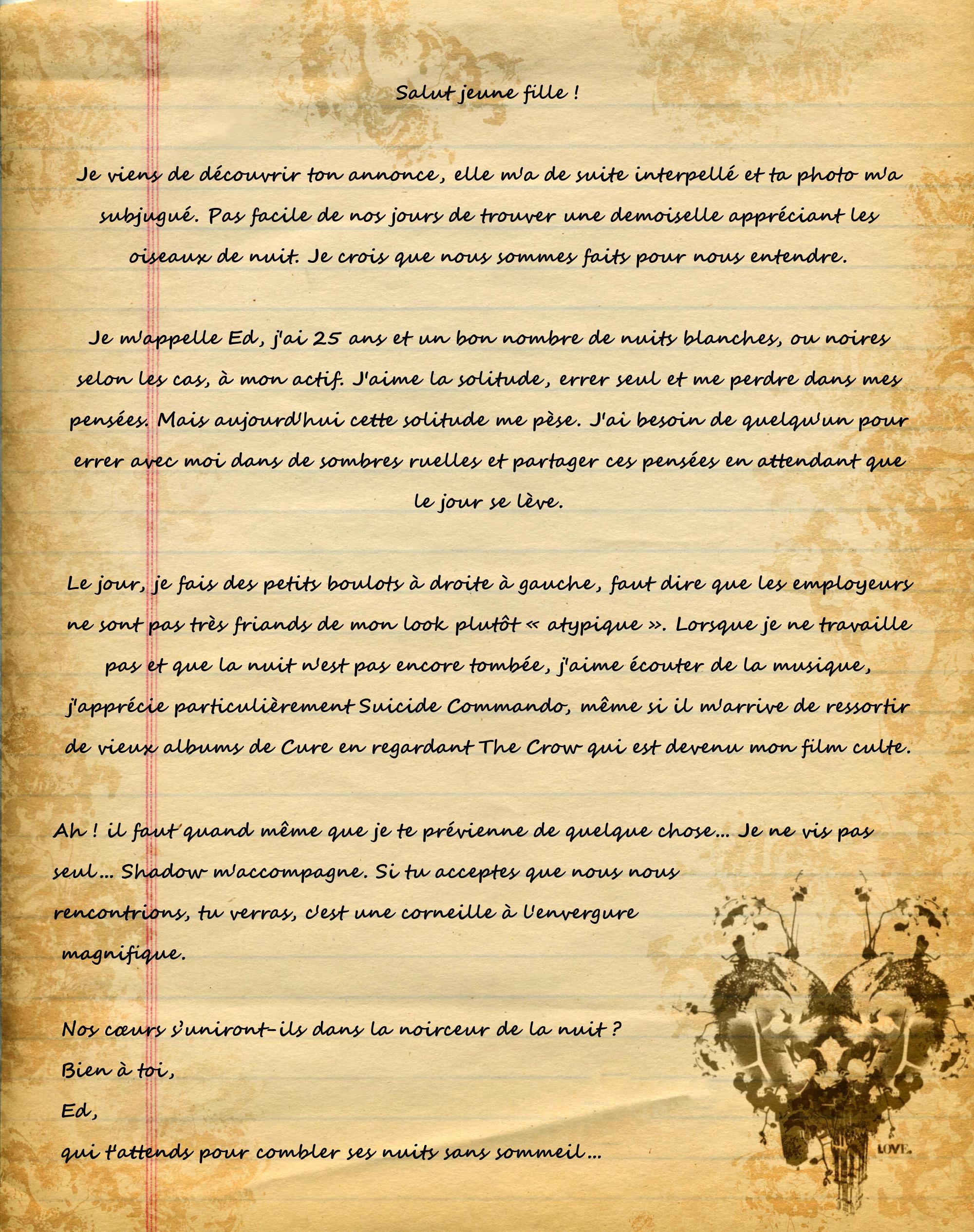 La Galerie de Laurak - Page 3 154184lettredeEd