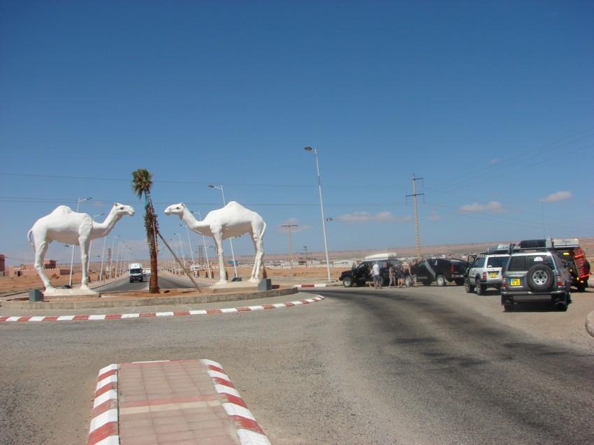 Le grand Sud du Maroc 154302001