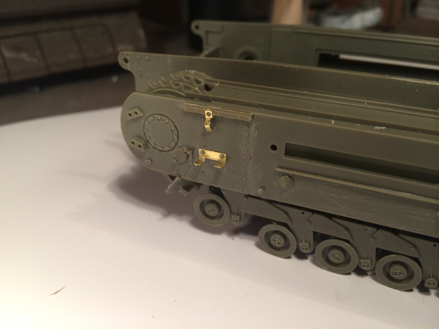 Churchill avre mk3  de chez afv club 1/35 154571022