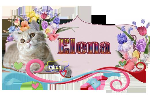 Nombres con E 154598Elena