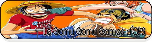 Le Gomu Gomu Games