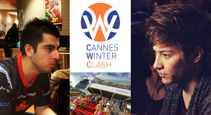 Cannes [26/02/2016] Cannes Winter Clash 2 15524701opening