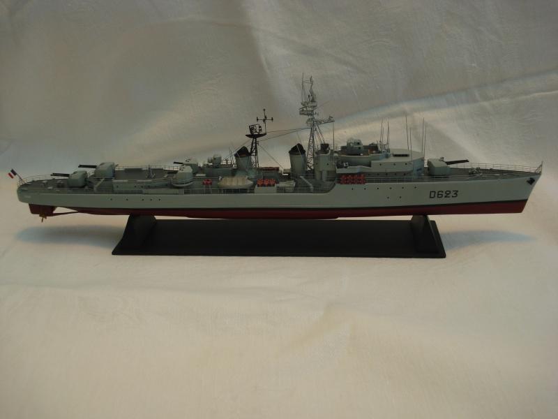 Escorteur d'escadre Cassard 1/400e L'Arsenal. 155586DSC04803
