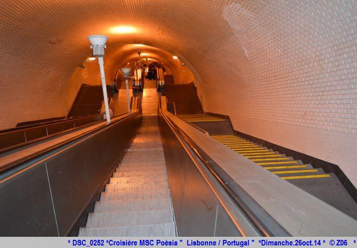 Z06 / C/R MSC.... Poesia 21/10 au 30/10 2014   Gêne Malaga Casablanca Lisbonne Barcelone Marseille 155980DSC0252