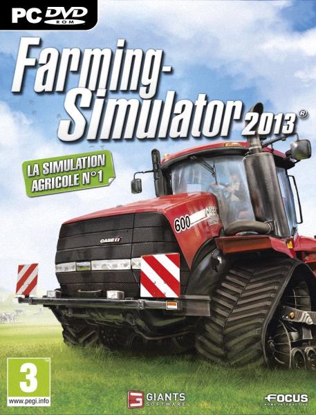 لعبة المزرعة وكأنك في مزرعة حقيقية مع الات حقيقين Farming.Simulator.2013-RELOADED 156077FarmingSimulator2013PCJaquette001