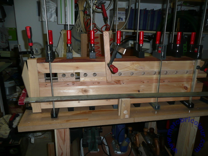 The Badger Workbench (ou l'etabli du blaireau) - Page 11 156638P1030841mb