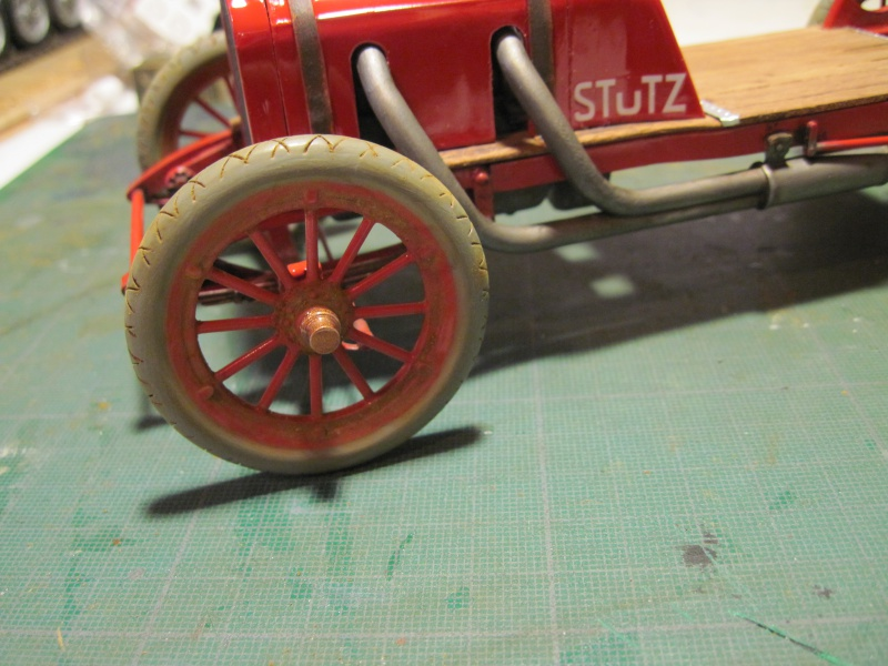 STUTZ racer 1/16 - Page 3 156772005
