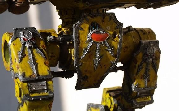 Titan du Chaos - TERMINE !!!!! 156835TitanLegiomortis39