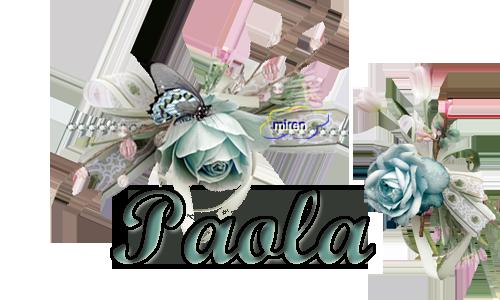 Nombres con P 1571451Paola