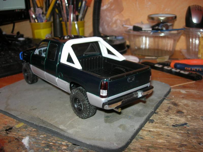 """Chevy Silverado'99 """"off road look"""" - Page 3 157496DSCN0044"""