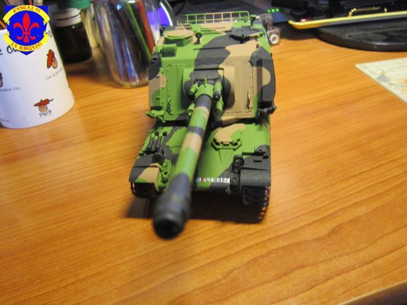 AMX 30 AUF1 au 1/35 d'Heller par Pascal 94 - Page 5 157886IMG34231