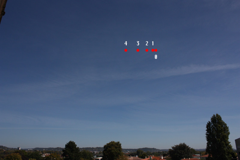 2017: le 24/09 à 12h00 - Lumière étrange dans le ciel  -  Ovnis à Douai - Nord (dép.59) - Page 2 158095subjetif