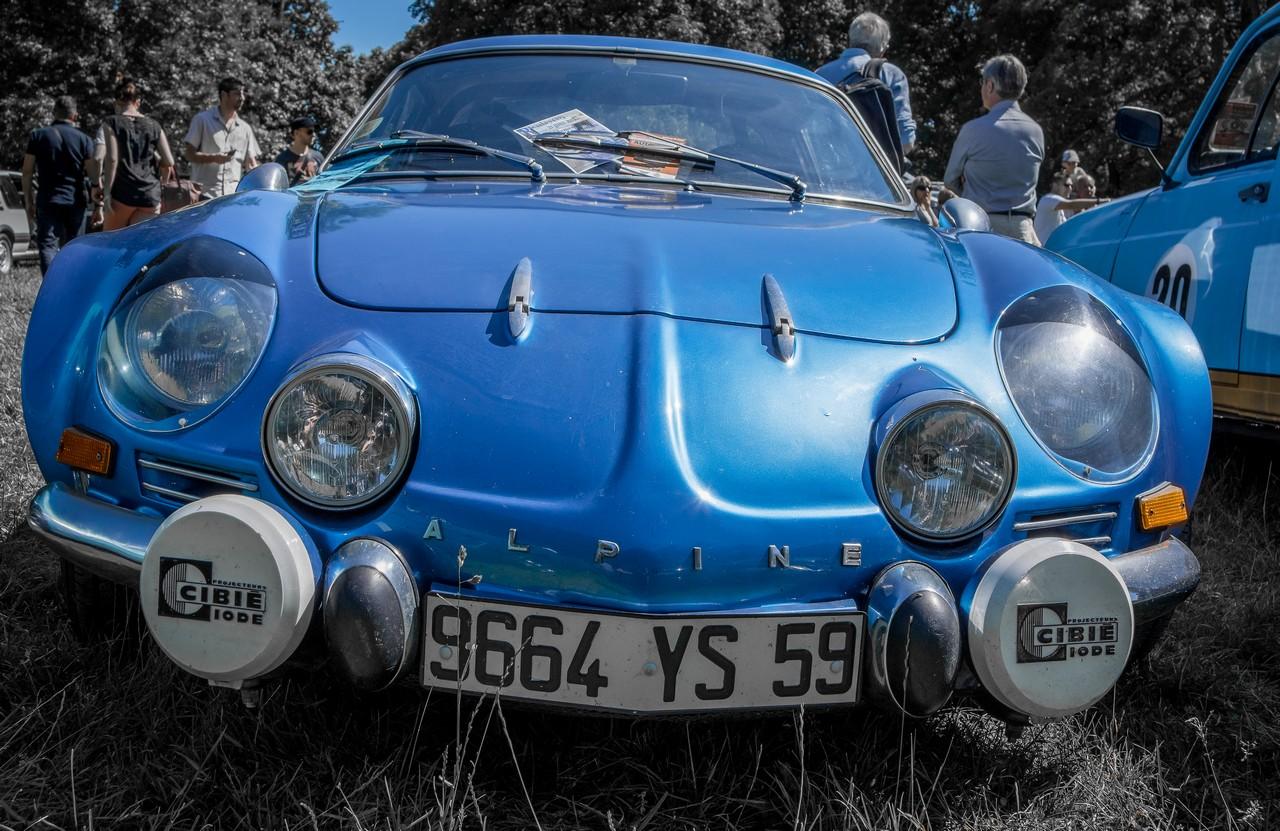 Expo voitures anciennes Roost Warendin (59) #3 159156IMGP3442