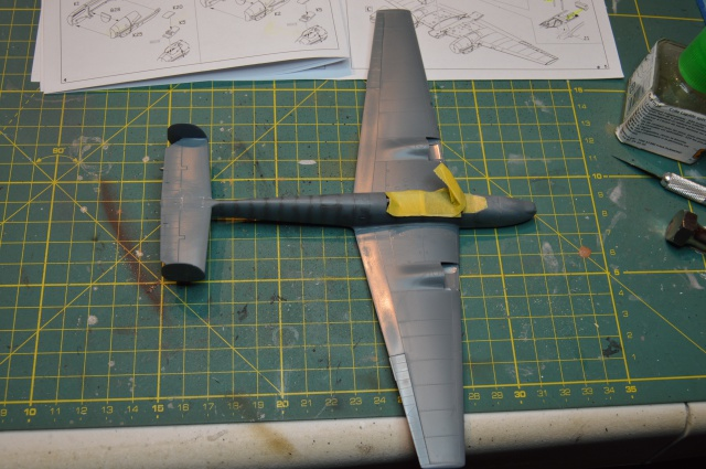 Bf 110 F-4 Florennes 08 Mai 2015 Part II 159443DSC0184