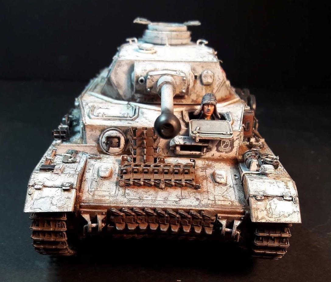 PzKpfw. IV Ausf. F2 - Dragon - Page 3 159791PanzerDone1