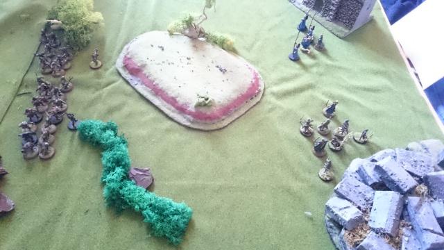 300 points / Elfes vs Orque et Uruk  159961692