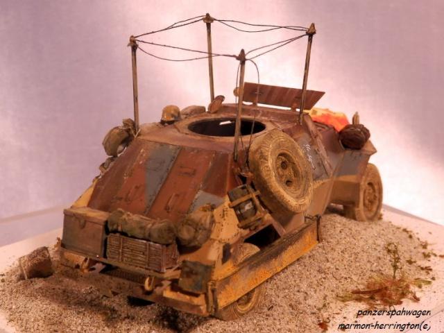 panzerspahwagen(Marmon-Herrington(e)IBG model 1/35 - Page 2 160167PC290030