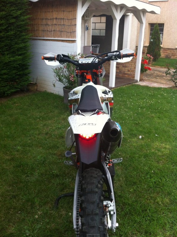 KTM 2013 exc-f 250 sixdays 160224IMG1267
