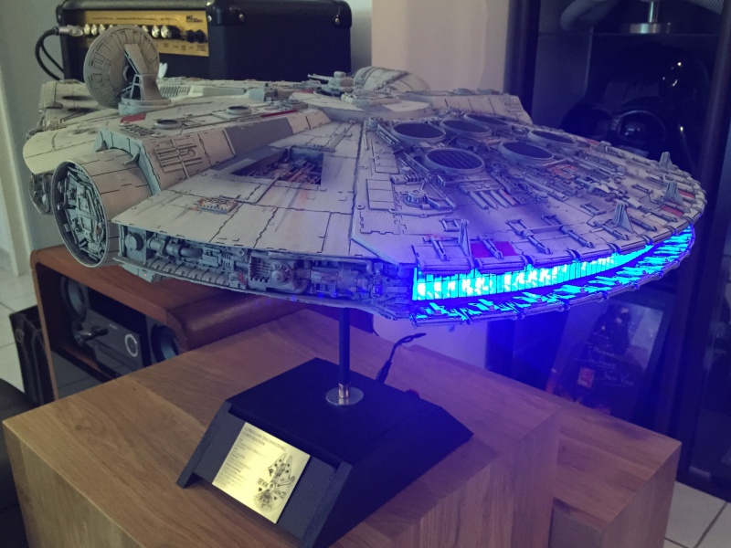 Collection n°150 : Mikajedi - Page 5 160564MILLENIUMFALCON9