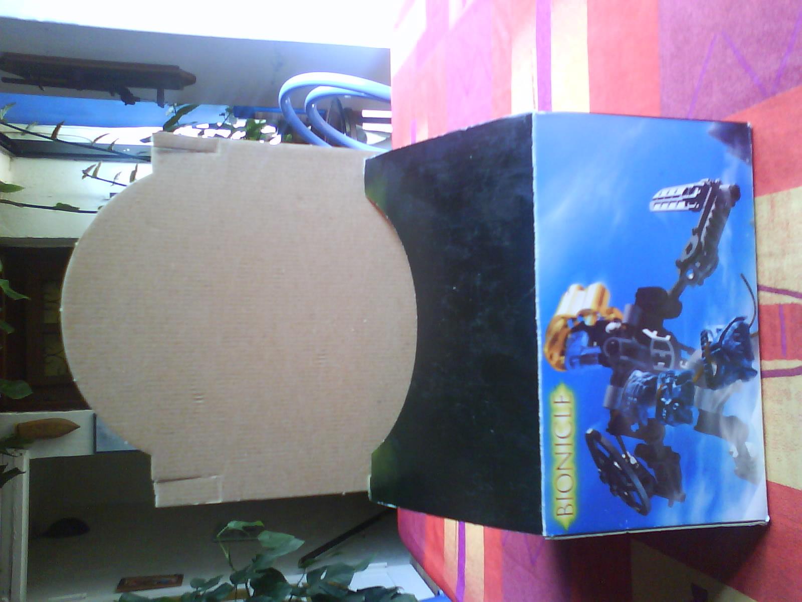 [Produits] Votre collection Bionicle - Page 6 160701DSC00469