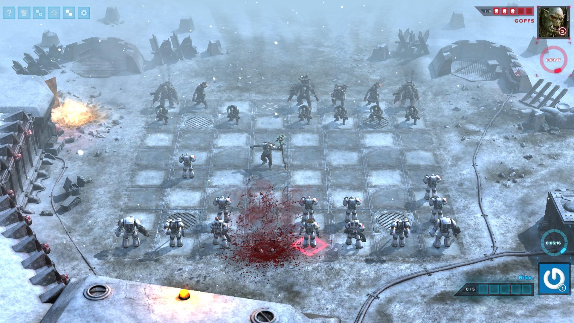 Warhammer 40k : Chess - Regicide - Page 2 160756HoustonReine3