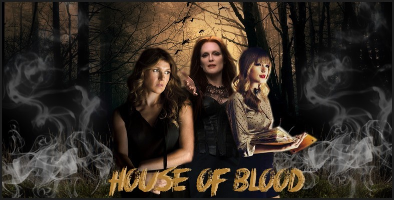 The House Of Blood