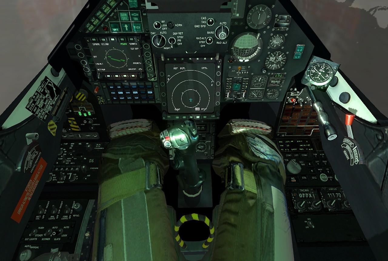 Mirage 2000D - Falcon BMS 4.32 16126320120204214736a
