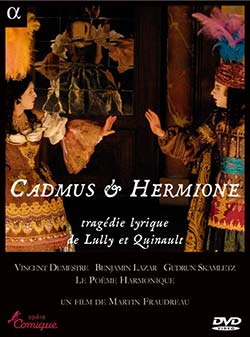 Jean-Baptiste Lully 161670cadmus