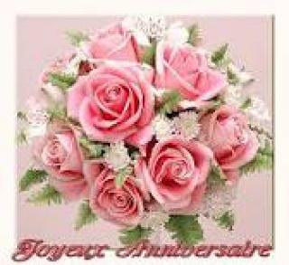 Joyeux anniversaire Francesca 162361anniversaire