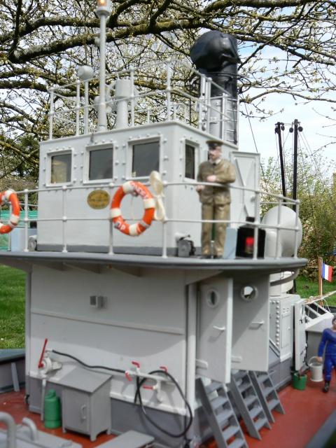 L'Ondée (bateau citerne)  M.N - Page 2 162498P1160417