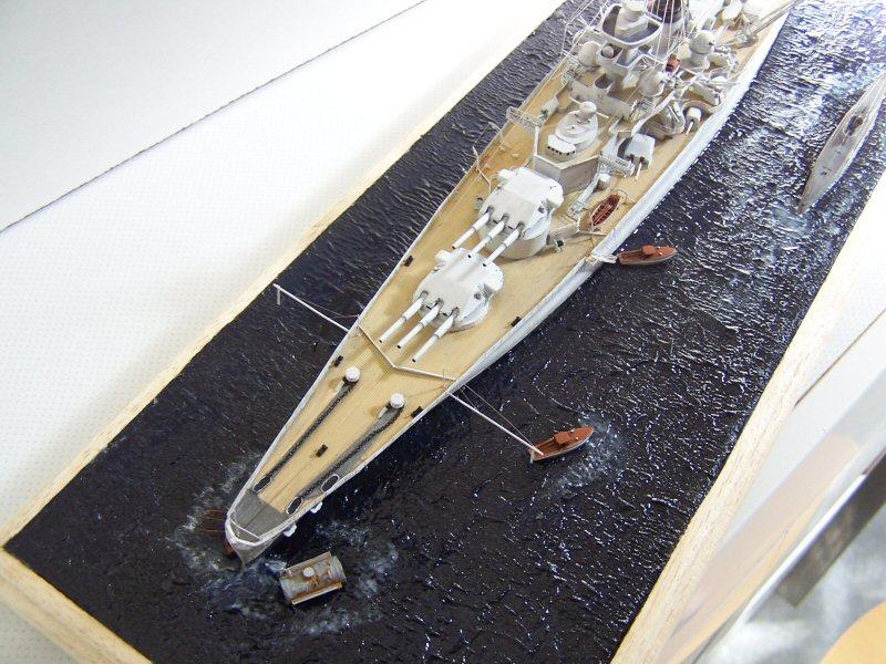 Dkm Scharnhorst 1938/39 airfix 1/600 - Page 5 162728Dkm_Scharnhorst_096