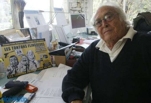 l'interview de Nice Matin de Georges Lautner  1630161243911604998483746603862n